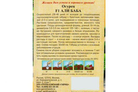 Ранние сорта огурцов: описания, отзывы дачников