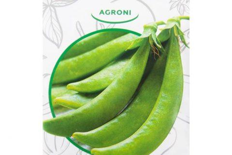 Горох овощной 'Совинтер 1' — описание сорта, характеристики