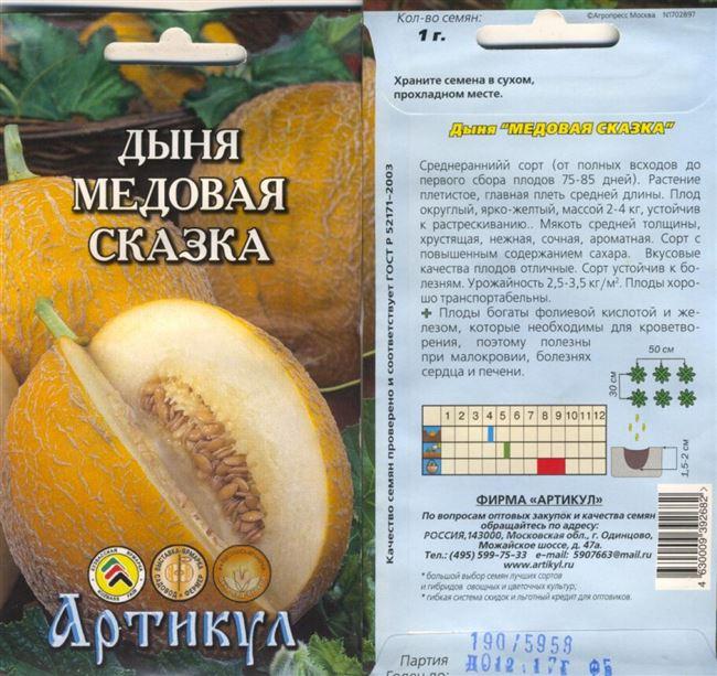 Описание лучших сортов дыни — по отзывам садоводов.