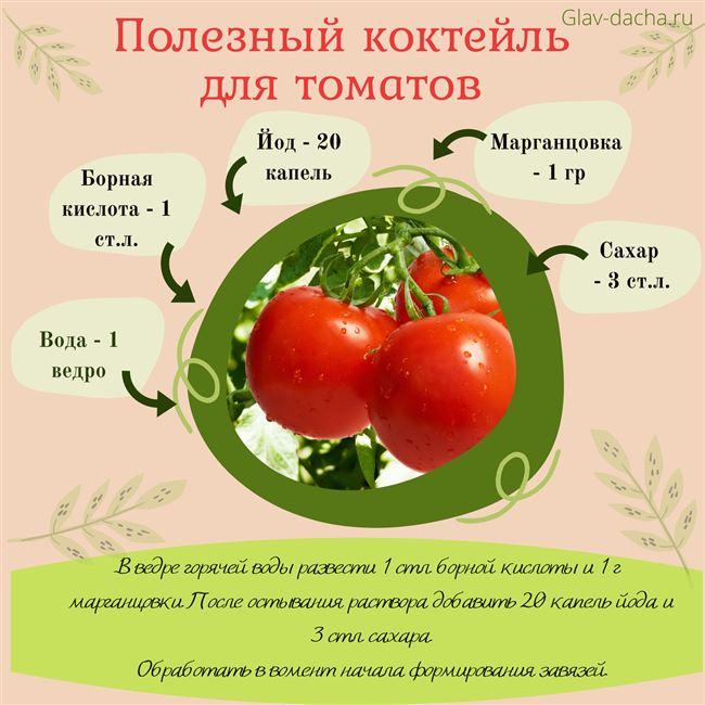 Чем подкормить томаты во второй половине вегетации, видео