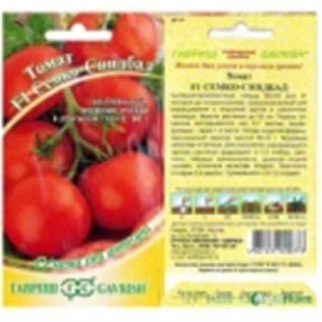 Отзывы о томате