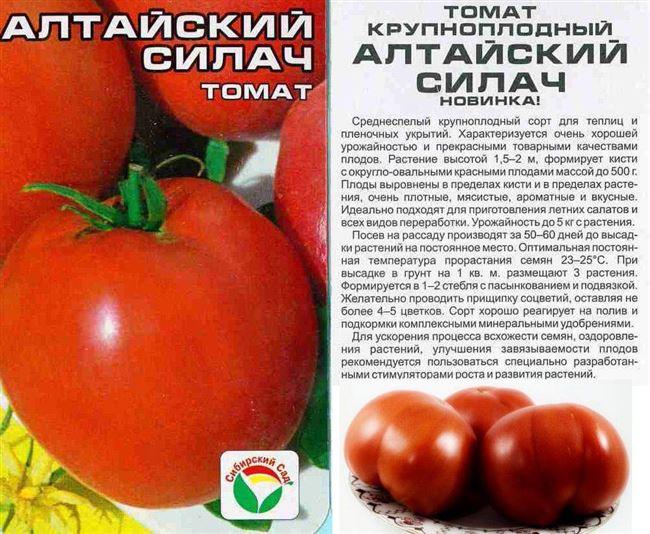 Описание и характеристика томата Паленка F1, отзывы, фото