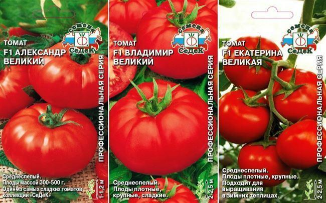 Семена томата Альзет F1