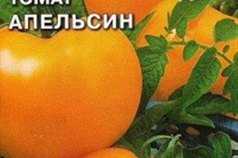 Томат Апельсин: описание сорта, фото, отзывы, посадка и уход