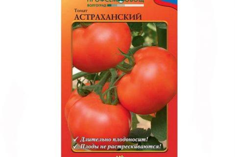Томат «Астраханский»: плюсы и минусы сорта, отзывы садоводов, фото и урожайность, особенности выращивания