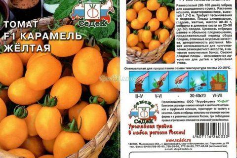 Самые сладкие сорта томатов, которые рекомендуются к посадке