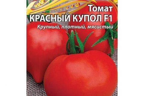 Томат «Красный купол»: описание сорта, характеристики помидоров, рекомендации по уходу Русский фермер