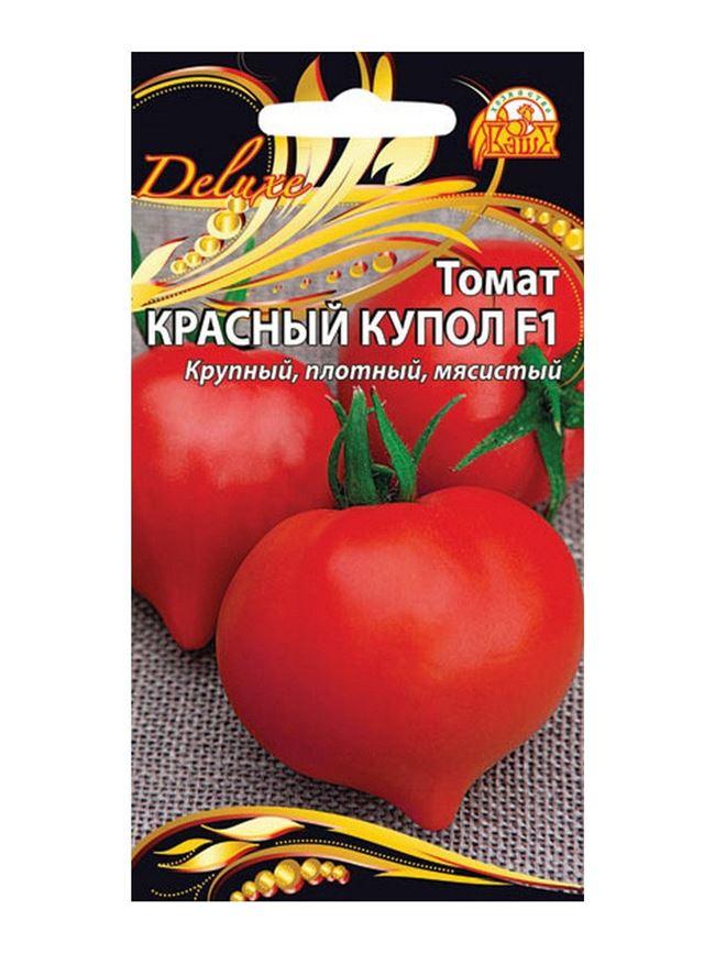 Томат Красный купол F1 0,03 гр цв.п.