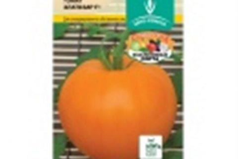 Лаки Кросс (Lucky Cross) | Семена редких сортов томатов