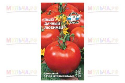 Томат Любимец: характеристика и описание сорта с фото, урожайность, отзывы дачников
