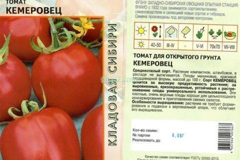 Отзыв о Семена томата Сибирский сад «Ксения F1» | Томат -шантажист требовал тепла и крова…