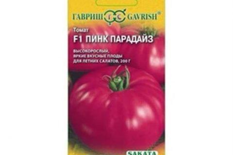 Томат Пинк импрешн: характеристика и описание сорта, урожайность с фото
