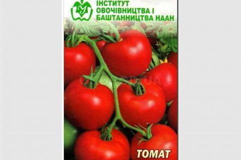 Семена. Томат «Примавера» (вес: 0,1 г) — книжная лавка