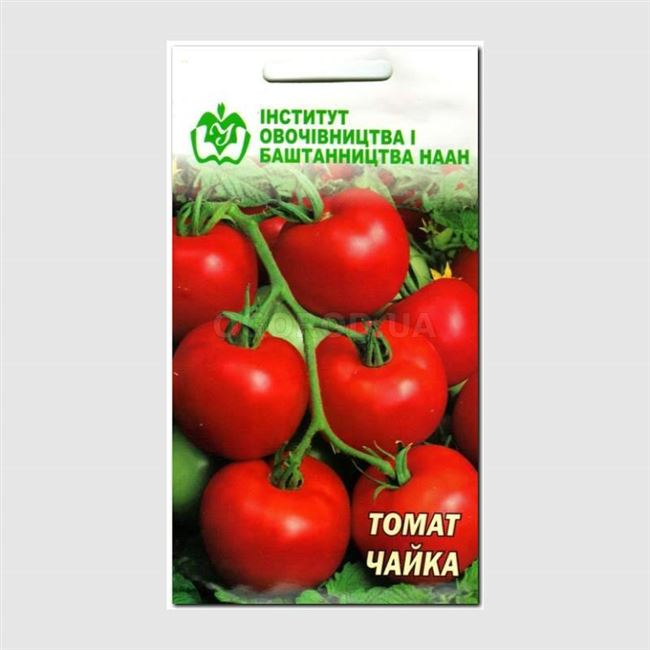 Семена томата «Примавера» (инкрустированные), ТМ ИОБ НААН - 10 семян