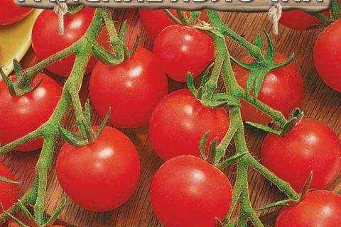 Томат Райское яблоко: характеристика и описание сорта, урожайность с фото