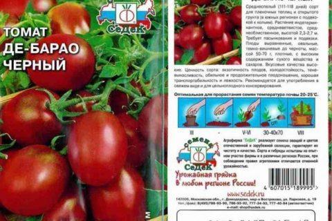 Томат Сударь F1 (12 шт.) l Русские Семена — интернет-магазин.