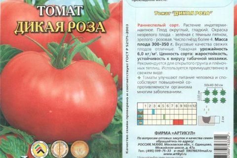 Томанде (Tomande) — Т — сорта томатов — tomat-pomidor.com — отзывы на форуме | каталог