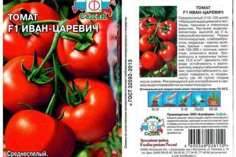 Ранние сорта помидор для теплицы из поликарбоната: описание, фото, отзывы