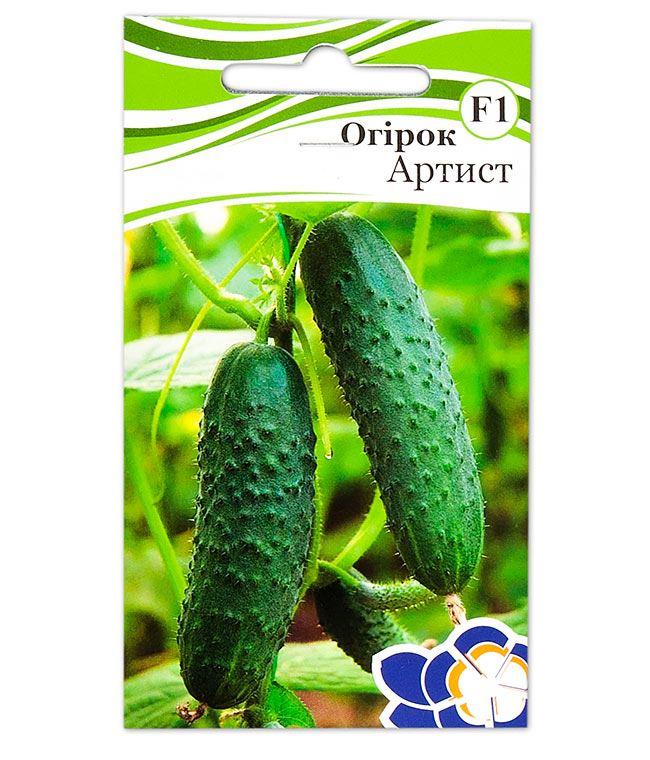 Огурец Артист F1: отзывы, фото, рекомендации по выращиванию и уходу за гибридом